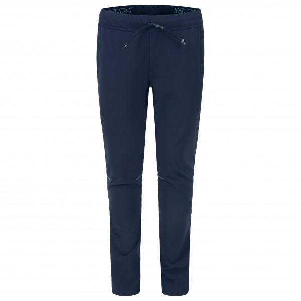 Montura - Kid's Bright Pants - Softshellhousut