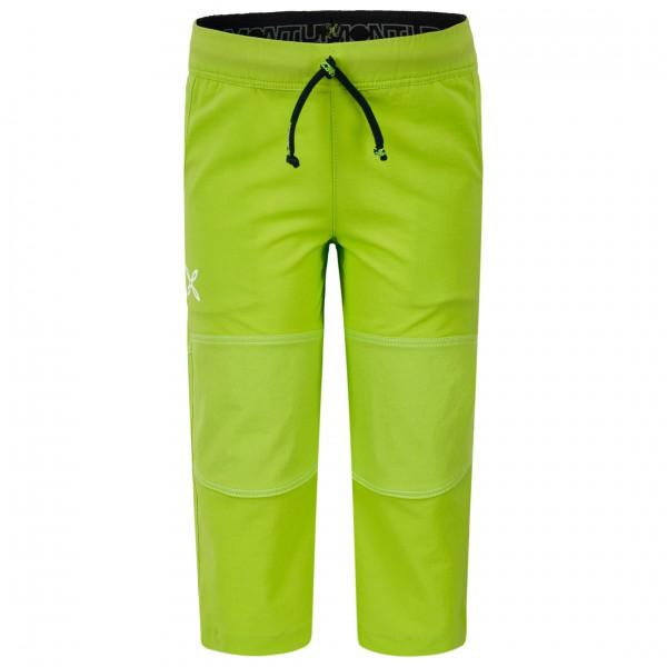 Montura - Kid's Riva Pants Baby - Pantalon softshell