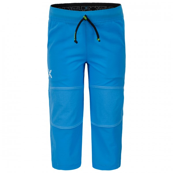 Montura - Kid's Riva Pants Baby - Softshell trousers