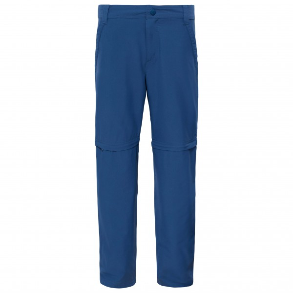 The North Face - Boy's Convertible Hike Pant - Pantalon de t