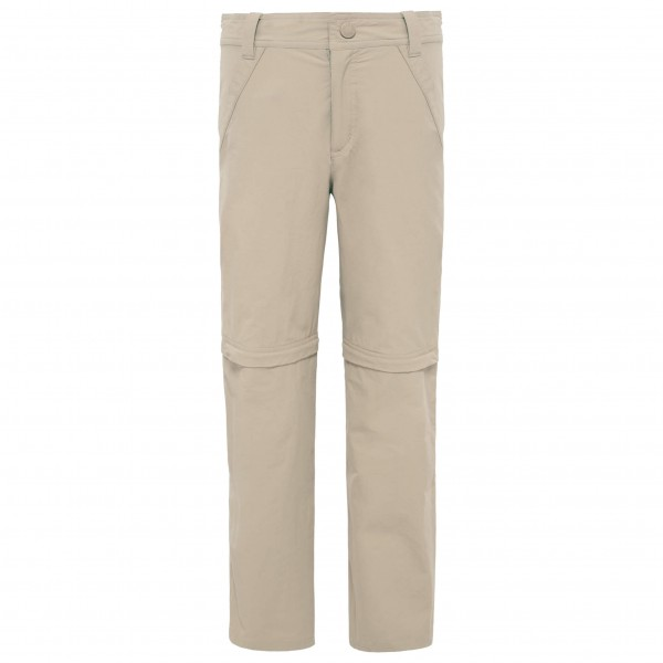 The North Face - Boy's Convertible Hike Pant - Trekkinghousu