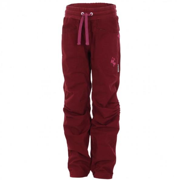 Maloja - Kid's VickyG. - Bouldering pants
