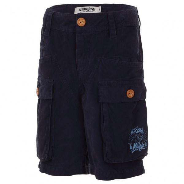 Maloja - Kid's WayneB. - Shorts