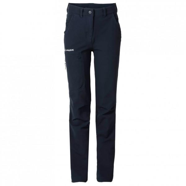 Vaude - Girls Leni Warm Pants - Pantalon coupe-vent