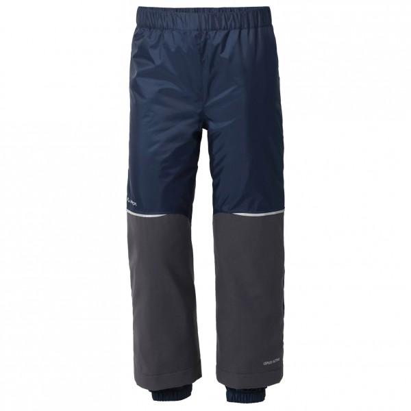 Vaude - Kids Escape Padded Pants II - Talvihousut