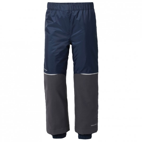 Vaude - Kids Escape Padded Pants II - Winterbroeken