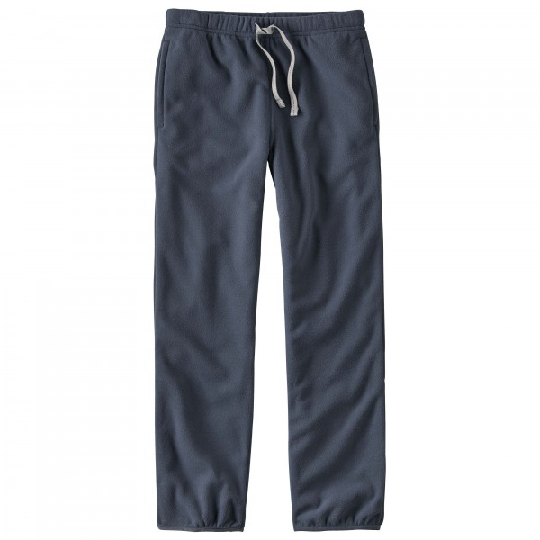 Patagonia - Boys' Micro D Snap-T Bottoms - Fleece trousers