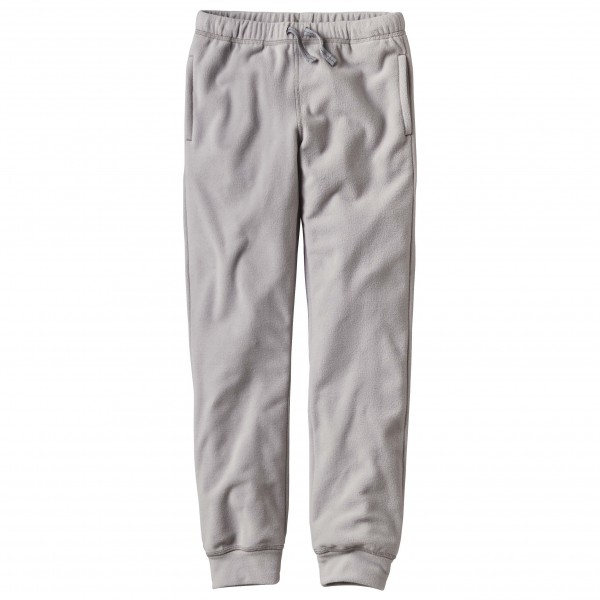 Patagonia - Girls' Micro D Snap-T Bottoms - Fleecehose