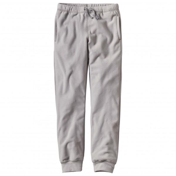 Patagonia - Girls' Micro D Snap-T Bottoms - Fleece pants