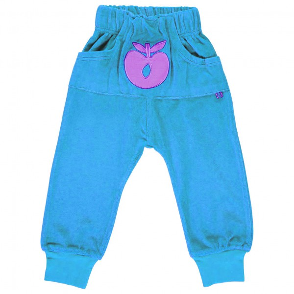 Smafolk - Big Apple Loose Pants - Casual pants
