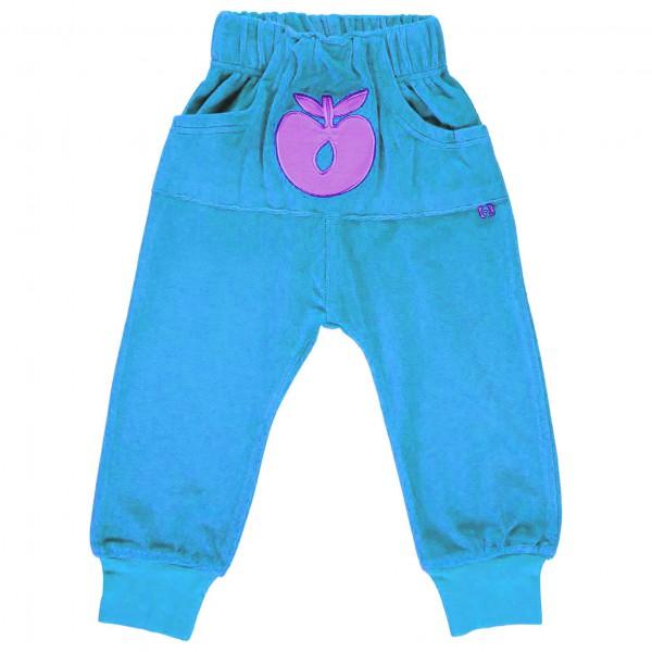 Smafolk - Big Apple Loose Pants - Freizeithose