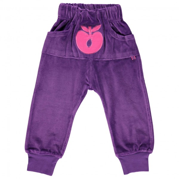 Smafolk - Big Apple Loose Pants - Freizeithose