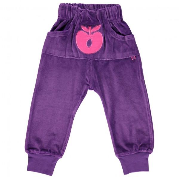 Smafolk - Big Apple Loose Pants - Pantalon de loisirs