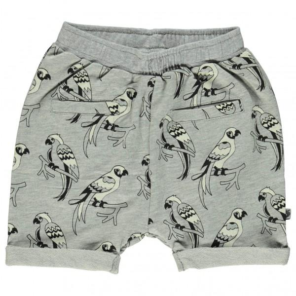 Smafolk - Parrot Sweat Shorts - Shortsit