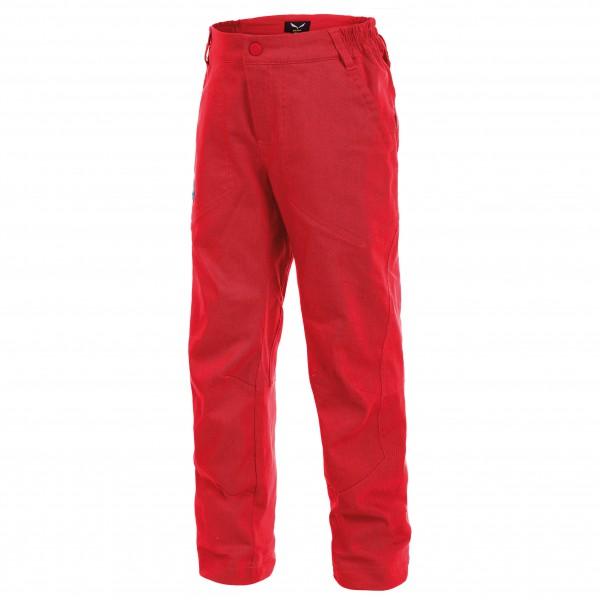 Salewa - Kid's Frea Co K Pant - Boulderhose