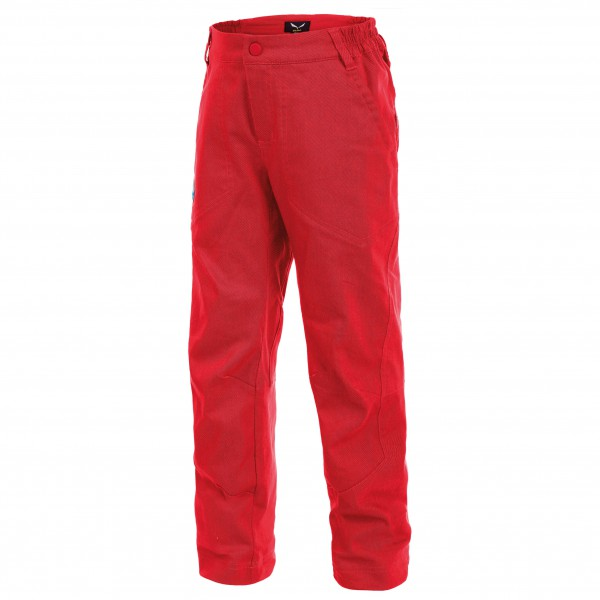 Salewa - Kid's Frea Co K Pant - Boulderointihousut