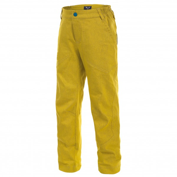 Salewa - Kid's Frea Co K Pant - Boulderbroek