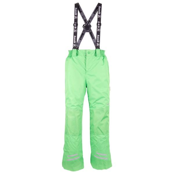 Kamik - Boy's Blaze - Hardshell pants