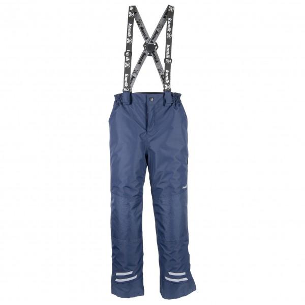 Kamik - Boy's Blaze - Waterproof trousers