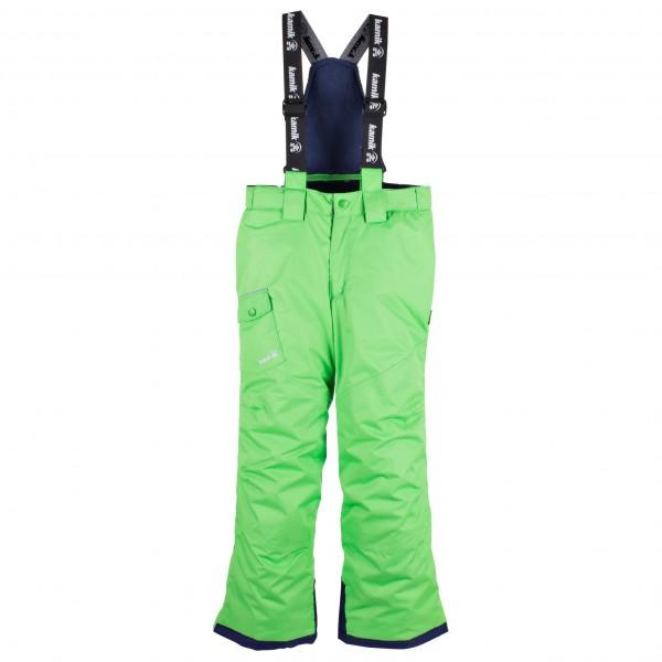 Kamik - Boy's Otissolid - Pantalon de ski