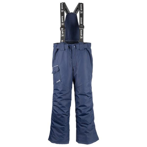Kamik - Boy's Otissolid - Ski pant