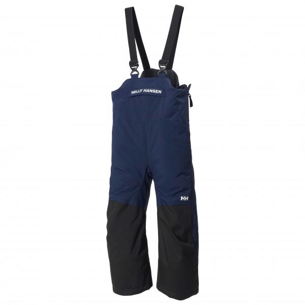 Helly Hansen - Kid's Rider Ins Bib - Pantalon de ski