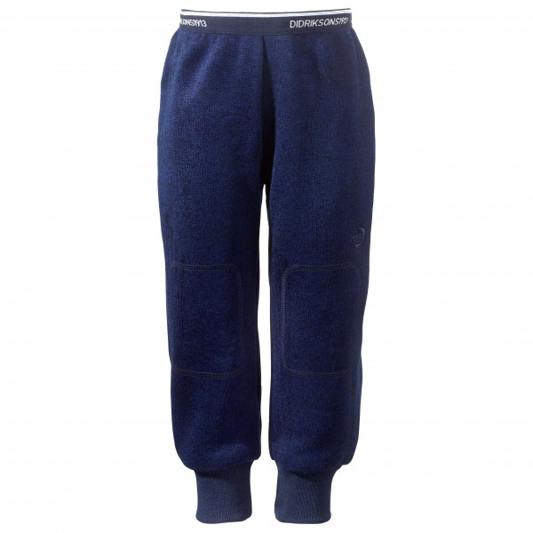 Didriksons - Kid's Etna Pants - Fleecehousut