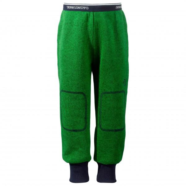 Didriksons - Kid's Etna Pants - Pantalon polaire
