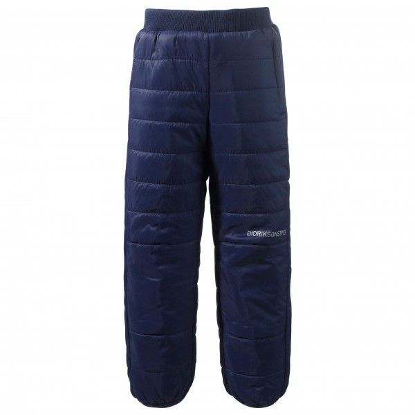 Didriksons - Kid's Kilpa Pants - Synthetic pants