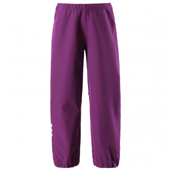 Reima - Kid's Oikotie - Softshell pants