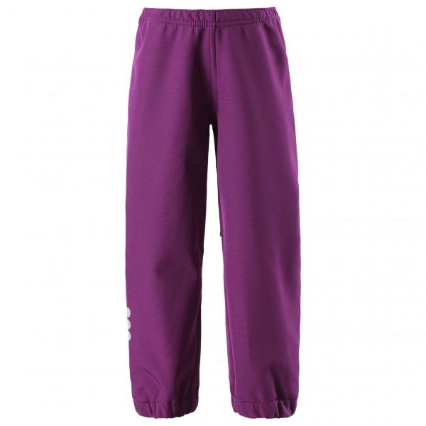 Reima - Kid's Oikotie - Softshell pants