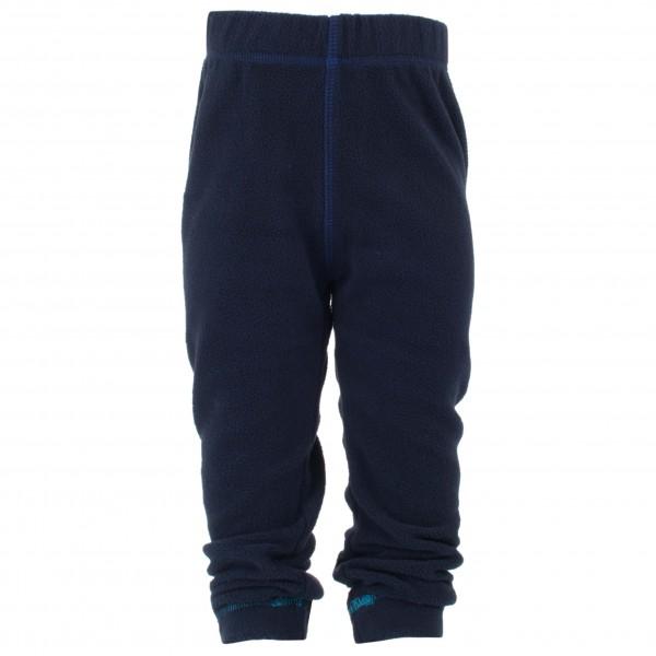 Minymo - Kid's Gam 02 Fleece Pant Isulation - Fleecebroek