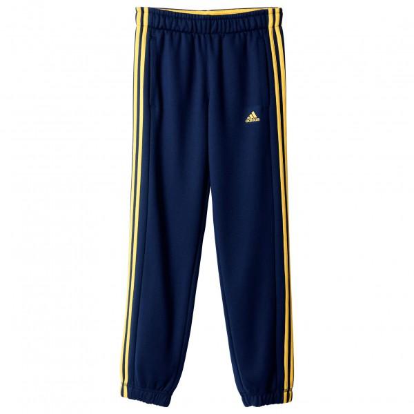 adidas - Kid's Essentials 3S Brushed Pant - Pantalon polaire