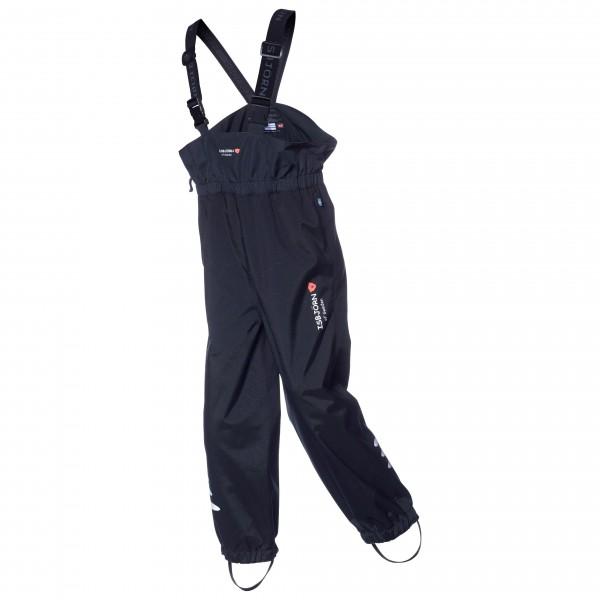 Isbjörn - Kid's Kuling - Pantalon hardshell