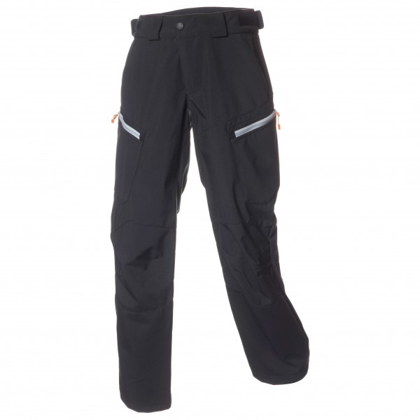 Isbjörn - Kid's Wind & Rain Block Pant - Softshellhousut