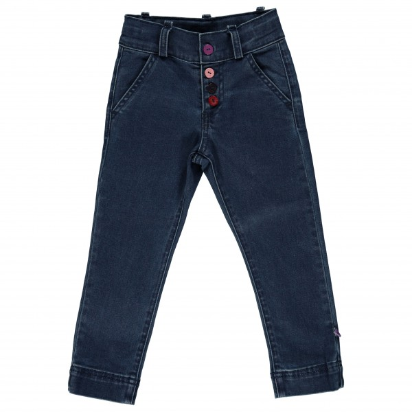 Smafolk - Kid's Denim Pants - Farkut