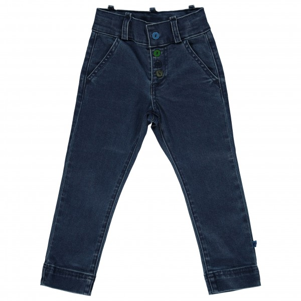 Smafolk - Kid's Denim Pants - Jeans