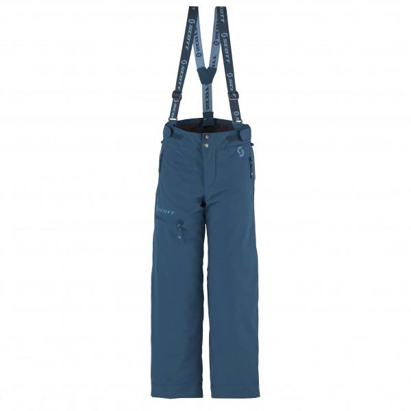 Scott - Kid's Vertic 2L Junior Pants - Hiihto- ja laskettelu