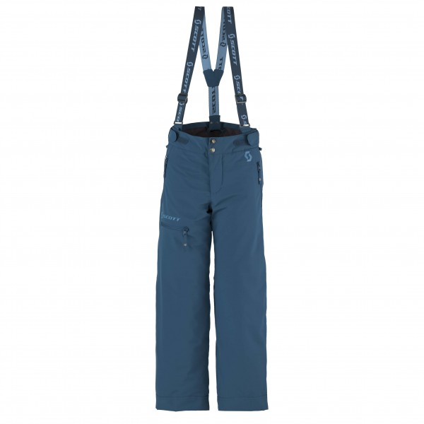 Scott - Kid's Vertic 2L Junior Pants - Skibroek