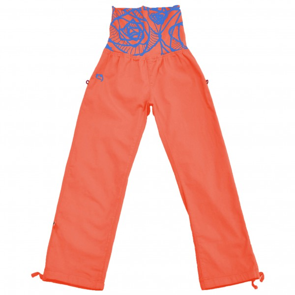 E9 - Kid's Giada - Bouldering pants