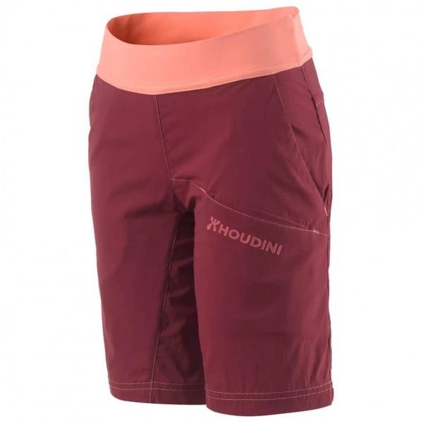 Houdini - Kids Liquid Trail Shorts - Shortsit