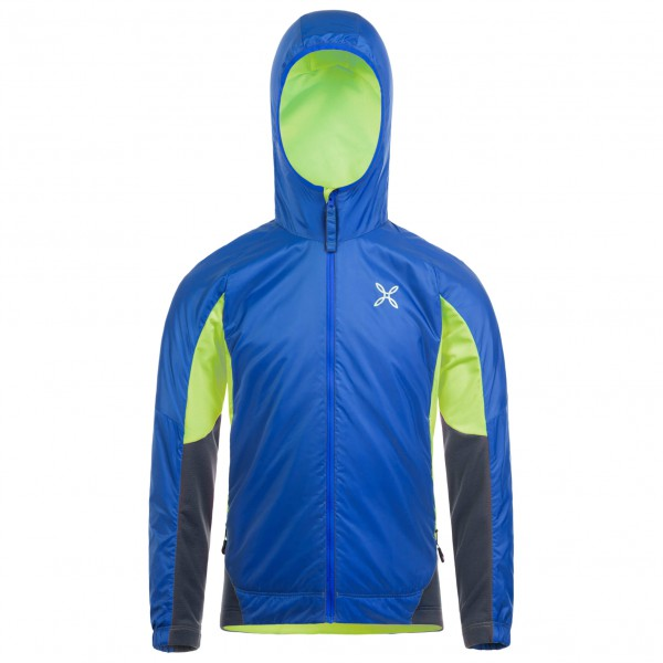 Montura - Kid's Formula Light Jacket - Syntetisk jakke