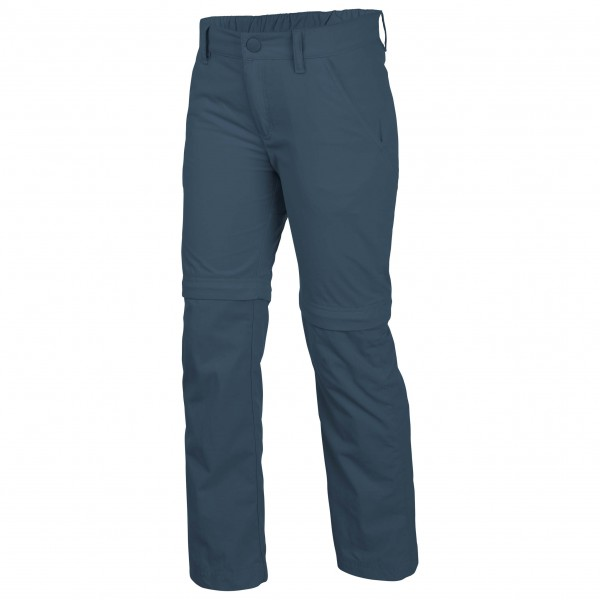 Salewa - Kid's Fanes 2 Dry 2/1 Pants - Trekkinghousut