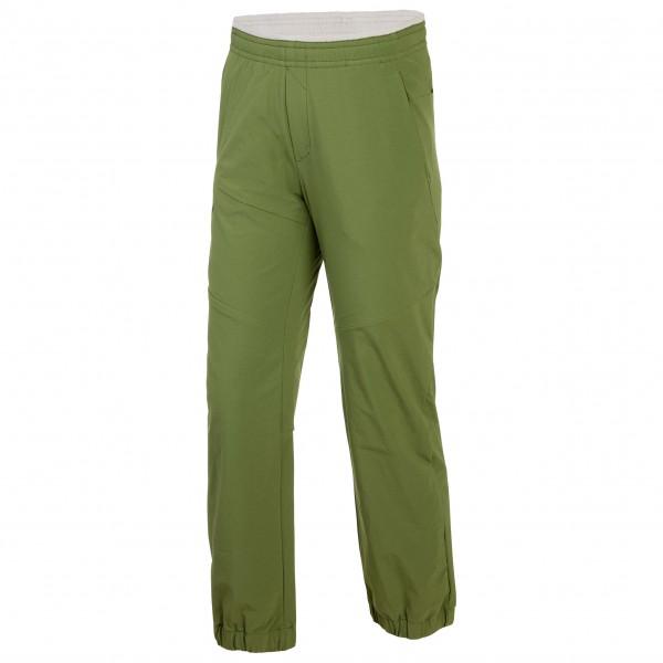 Salewa - Kid's Pedroc Durastretch Pants - Softshellbyxa