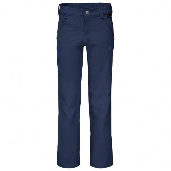 Jack Wolfskin - Activate Pants Kids - Softshell pants