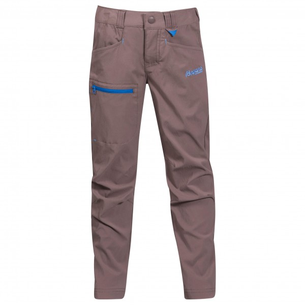 Bergans - Utne Kids Pants - Softshellhose