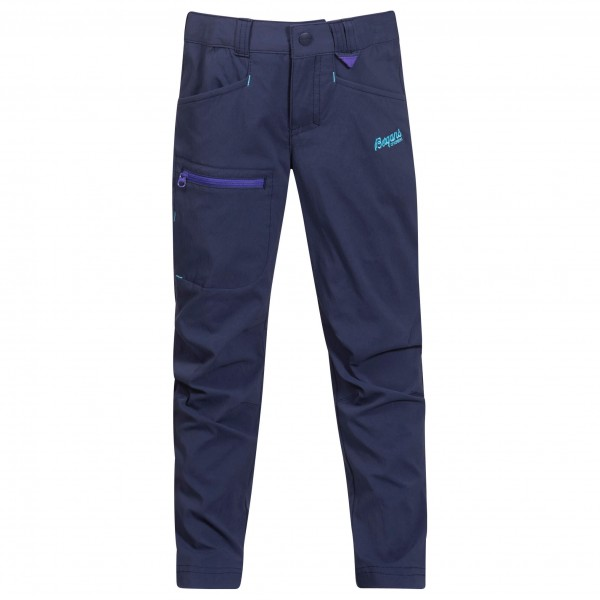Bergans - Utne Kids Pants - Softshellhose