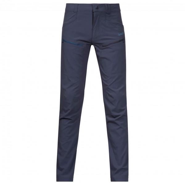 Bergans - Utne Youth Girl Pants - Softshellhose