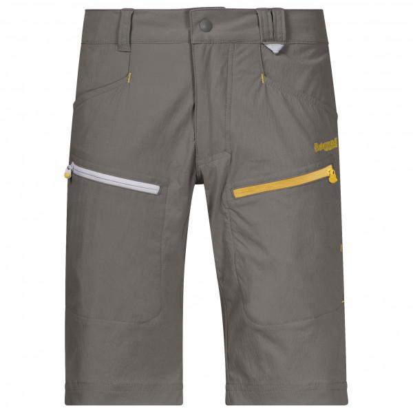 Bergans - Utne Youth Shorts - Pantalones cortos