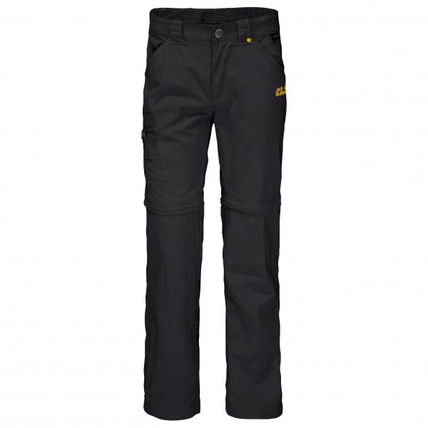 Jack Wolfskin - Safari Zip Off Pants Kid's - Walking trousers